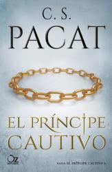 EL PRINCIPE CAUTIVO - PACAT CS (2018)