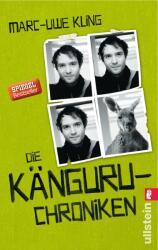 Die Knguru Chroniken (2009)