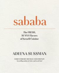 Adeena Sussman - Sababa - Adeena Sussman (2019)