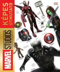 Marvel Studios-Képes útmutató (2020)