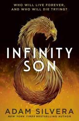 Infinity Son (ISBN: 9781471187803)