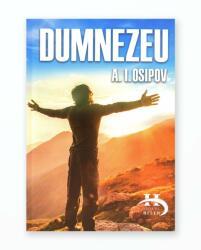 DUMNEZEU (ISBN: 9786069414361)