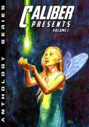 Caliber Presents - Gary Reed, Joe Pruett, Sam Costello (ISBN: 9781942351436)