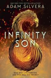 Infinity Son - Adam Silvera (ISBN: 9780062978653)
