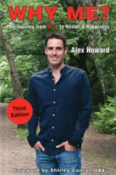 Why Me? (revised Edition) - Alex Howard (ISBN: 9781909454194)