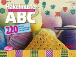 Häkelmuster-ABC - Oliver Buss, bpa media GmbH (2018)