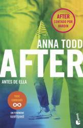 AFTER 0 - ANNA TODD (2018)