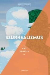 Szürrealizmus (ISBN: 9789631366105)