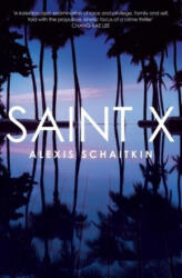 SAINT X (ISBN: 9781529014273)