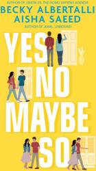 Yes No Maybe So (ISBN: 9781471184666)