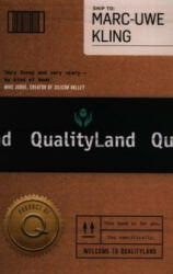 Qualityland (ISBN: 9781409191148)