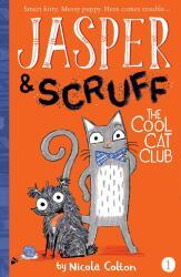 The Cool Cat Club (ISBN: 9781680104608)