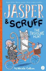 The Treasure Hunt (ISBN: 9781680104615)