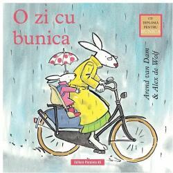 O zi cu bunica (ISBN: 9789734731282)