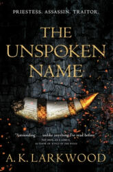 UNSPOKEN NAME THE (2020)