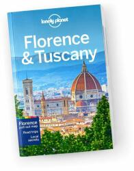 Lonely Planet Florence & Tuscany (ISBN: 9781787014152)