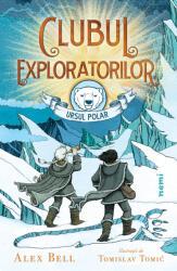 Clubul exploratorilor Ursul Polar (2020)