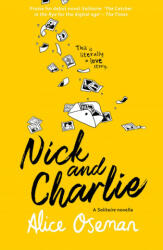 Nick and Charlie (ISBN: 9780008389666)