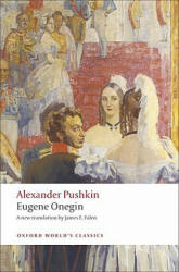 Eugene Onegin (ISBN: 9780199538645)