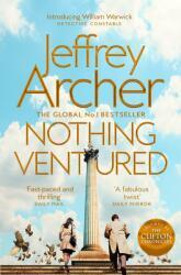 Nothing Ventured (ISBN: 9781529033205)