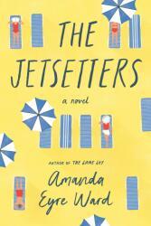 Jetsetters (ISBN: 9781984820181)