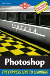 Photoshop - Gary Bouton (ISBN: 9780470097465)