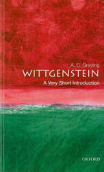 Wittgenstein: A Very Short Introduction (ISBN: 9780192854117)
