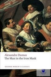 Man in the Iron Mask - Alexandre Dumas (ISBN: 9780199537259)