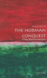 Norman Conquest: A Very Short Introduction (ISBN: 9780192801616)