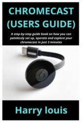 Chromecast (ISBN: 9781710325737)