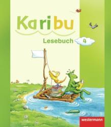 Karibu 4. Lesebuch (2011)