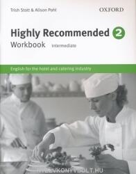 Highly Recommended 2: Workbook (ISBN: 9780194577519)