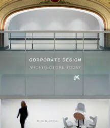 Office Design. Architecture today - Oriol Magrinya (ISBN: 9788499361505)