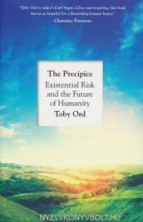 Precipice - ORD TOBY (ISBN: 9781526600226)