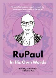 RuPaul (ISBN: 9781572842793)