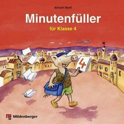 Minutenfller Klasse 4 (2010)