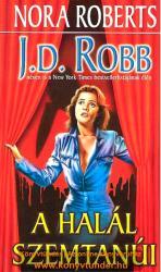 A halál szemtanúi (ISBN: 9789639437586)