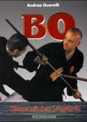 BO - Kampf mit dem Langstock (2010)