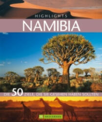 Highlights Namibia (2010)