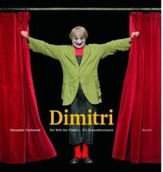 Dimitri - Hanspeter Gschwend, Adriano Heitmann (2010)