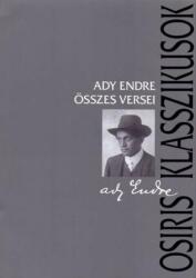 Ady Endre összes versei (2020)