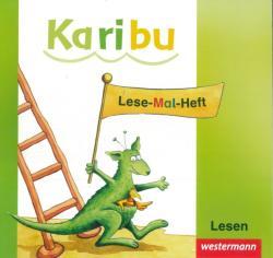 Karibu 1. Lese-Malheft (2011)
