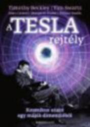 A Tesla rejtély (ISBN: 9786156115072)