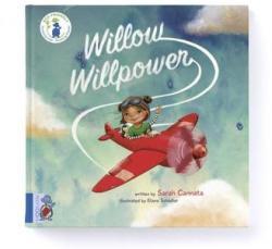 Willow Willpower (englisch) - Cannata Sarah, Schädler Eliane (2018)