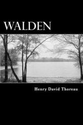 Henry David Thoreau, Alex Struik - Walden - Henry David Thoreau, Alex Struik (ISBN: 9781480037984)