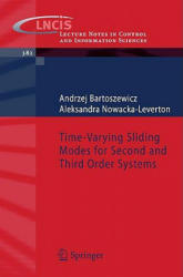 Time-varying Sliding Modes for Second and Third Order Systems (2009)
