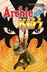 Archie Meets Kiss - Dan Parent, Gene Simmons, Alex Segura (2012)