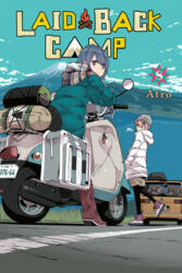 Laid-Back Camp, Vol. 8 (ISBN: 9781975306304)