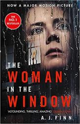 Woman in the Window - A. J. Finn (ISBN: 9780008333324)