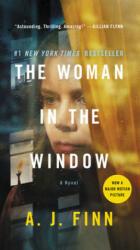 The Woman in the Window [Movie Tie-In] - A. J. Finn (ISBN: 9780062906137)